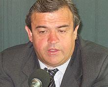 Directorio del Partido Nacional estudió propuesta del edil Lúquez