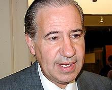 Consejo de la Unión Nacionalista, recibe al Senador Ruperto Long