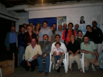 Se formó el Comando de Campaña de la UNC para el año electoral