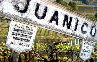 Municipio: Juanicó, lo merece y necesita